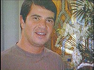 O brasileiro Rodrigo Gularte pode ser executado nos próximos dias. (foto Divulgação) -