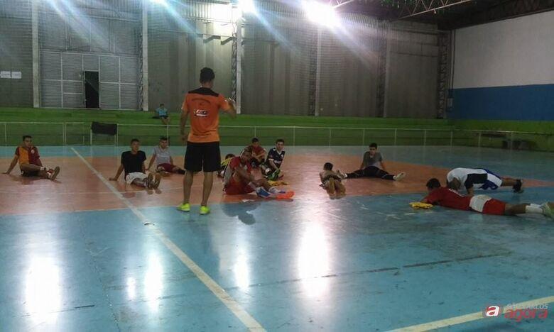 A Asf São Carlos busca a primeira vitória no Paulista de Futsal e encara Birigui fora de casa -