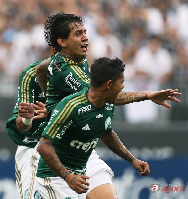 Cesar Greco/Agência Palmeiras/Divulgação -