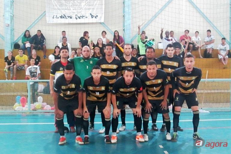 Torneio reuniu 19 equipes na Mult Sport Vila Alpes. Foto: Gustavo Curvelo -