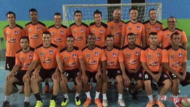 Após encerrar participação no Paulista, Asf foca atenção na Taça GPX. Foto: Divulgação -