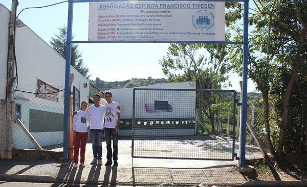 Objetivo do Instituto é realizar novas campanhas que contribuam para as necessidades da Associação. -
