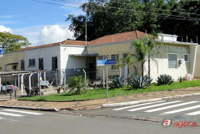 O complexo será usado apenas para presas em trânsito, disse delegada. (Foto: Portal Leme News) -