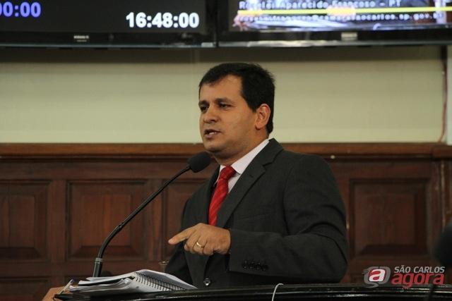 Foto: Assessoria de Imprensa CMSC/ Thiago Jacot -
