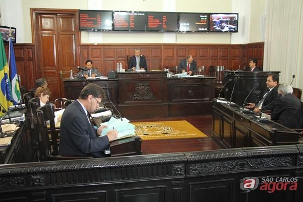 Plenário da Câmara aprecia plano que define estratégias da educação municipal na próxima década -
