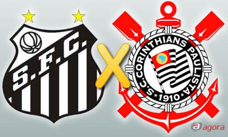 O Santos soma agora dez pontos ganhos com este resultado, deixando a zona de rebaixamento. Foto: Reprodução -