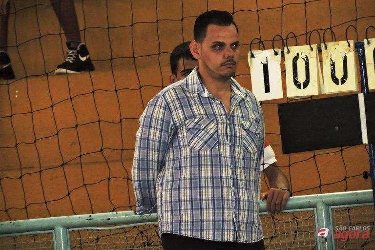 A bola rola a partir de sábado pela Copa Evangélica de Futsal. Foto: Gustavo Curvelo/Divulgação -
