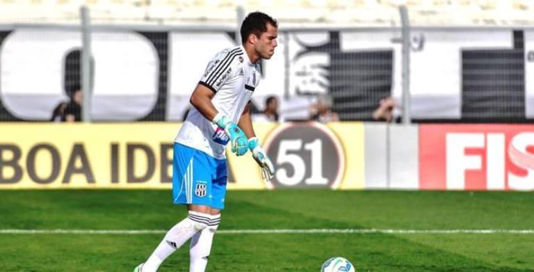 Marcelo Lomba acredita na reabilitação do time campineiro. PontePress/Fábio Leoni -