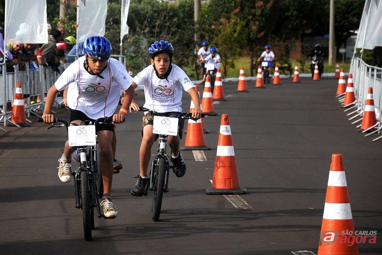 Competição acontecerá no Damha, que está acostumado a receber grandes disputas do ciclismo nacional. Foto: Ivan Storti/FPCiclismo -