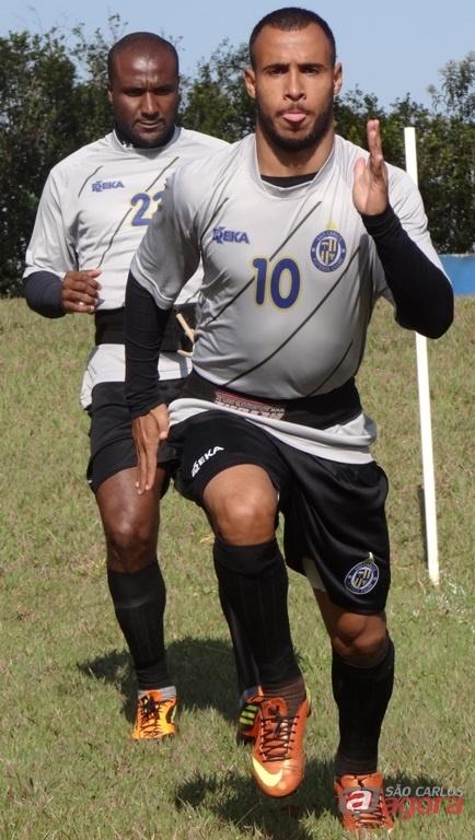Willian Dias acredita que jogos decisivos da fase de classificação irão ser muito mais disputados. Foto: Marcos Escrivani -