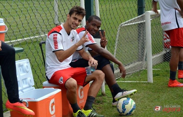 São Paulo busca recuperação no Brasileirão e vítima pode ser o Fluminense. www.saopaulofc.net -