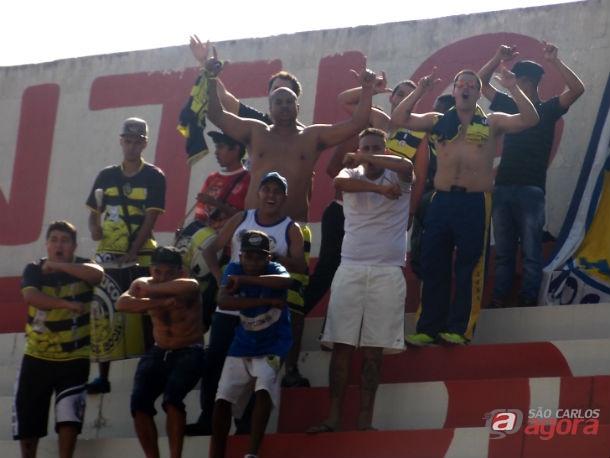 Para todos os setores do estádio o ingresso custa R$ 10,00. Foto: Divulgação -