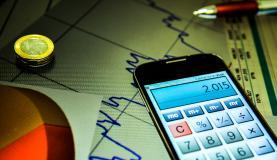 No próximo ano, a expectativa é crescimento de 0,33% da economiaMarcello Casal Jr/Agência Brasil -