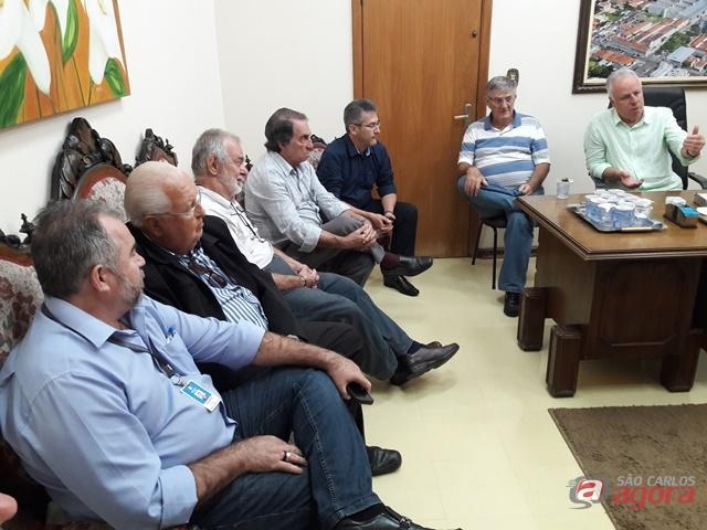 Cerca de 800 novas cirurgias de catarata serão realizadas até o final do ano pela Santa Casa de São Carlos, com verga do governo federal. Foto: Hever Costa Lima -