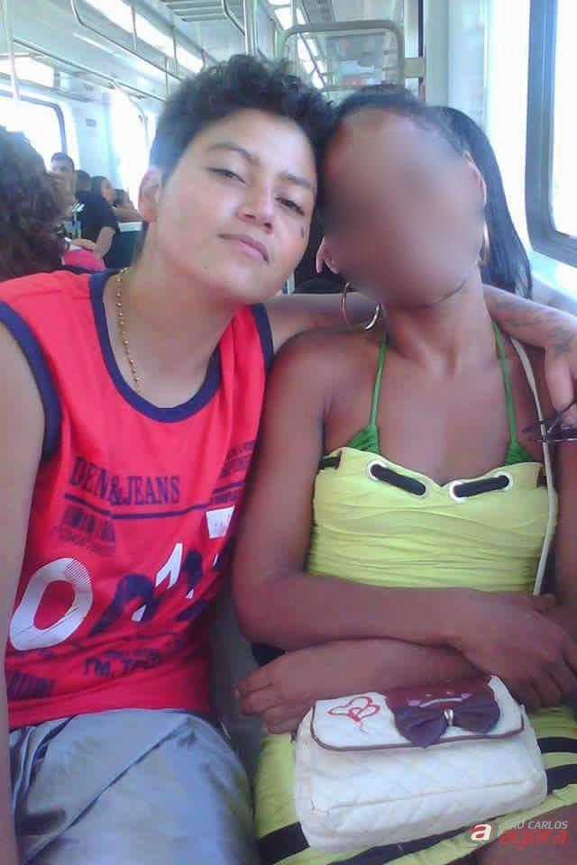 Joyce foi recolhida à cadeia feminina de Ribeirão Bonito. -