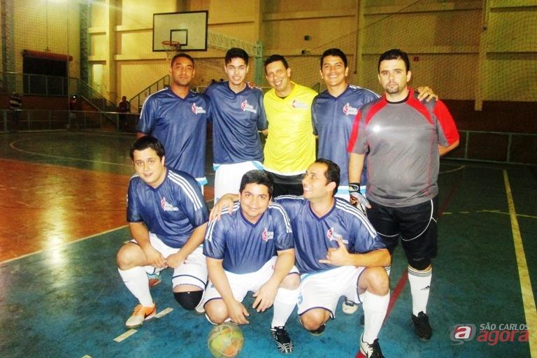 Ibap pode se isolar na liderança do Grupo A. Foto: Gustavo Curvelo/Divulgação -