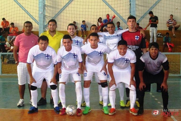 Comunidade Ágape é uma das equipes envolvidas. Foto: Gustavo Curvelo/Divulgação -