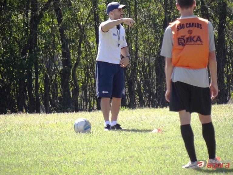 """""""Estamos no caminho certo e a vitória em Assis é a prova disso"""", disse Guanaes. Foto: Marcos Escrivani -"""