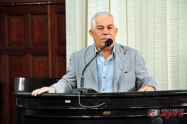 Vereador Freire: Alteração na lei possibilita punição a infratores -
