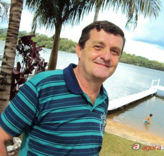 Escrivani confia no acesso do São Carlos. Foto: Divulgação -