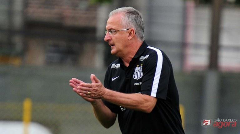 Desde que Dorival Junior assumiu o comando, o Santos ganhou os seis jogos que disputou na Vila Belmiro. Foto: Ivan Storti/Santos FC -