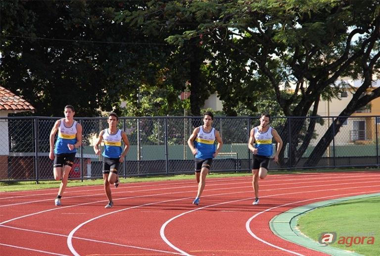 São Carlos terá participantes no evento e a expectativa é de que 500 atletas estejam competindo. Foto: Divulgação -