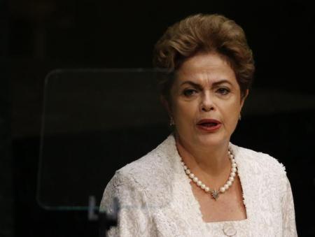 63 por cento dos entrevistados acreditam que o restante do governo Dilma será ruim ou péssimo. Reuters/Andrew Kelly -