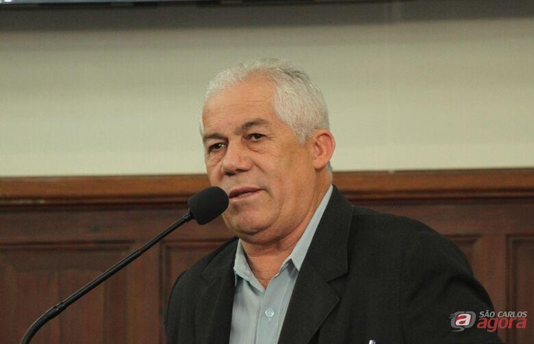 Vereador Freire: em defesa dos direitos dos servidores do SAAE -