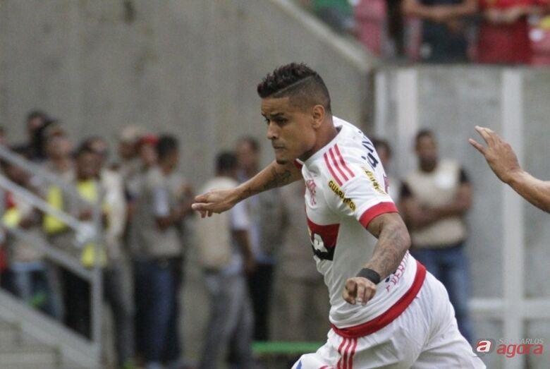 Foto: divulgação site oficial Flamengo -