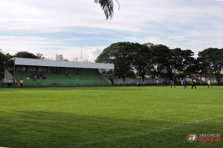 Estádio Zuzão receberá próximas partidas aos domingos. Foto: Gustavo Curvelo/Divulgação -