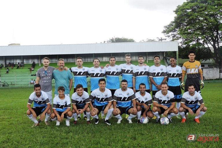 Líder do Grupo B, Nazareno enfrenta a Bom Retiro na Abasc. Foto: Gustavo Curvelo/Divulgação -