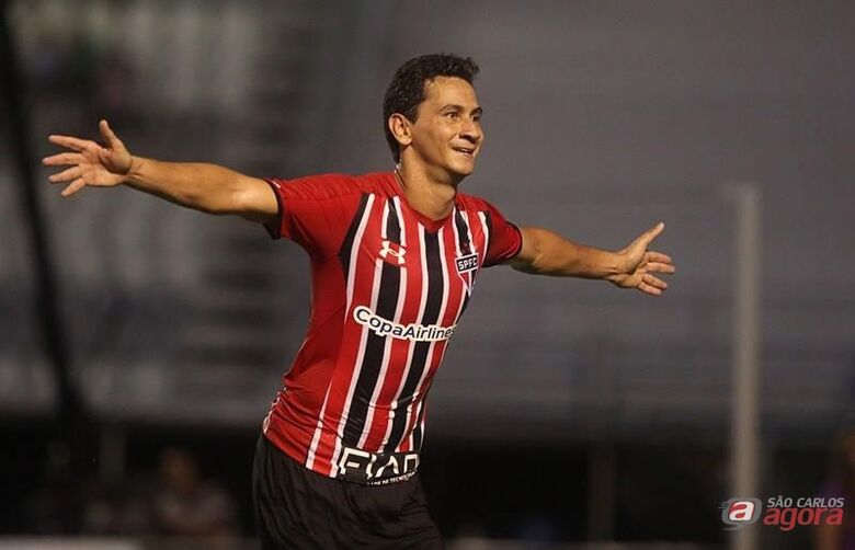 Foto: Facebook São Paulo FC -