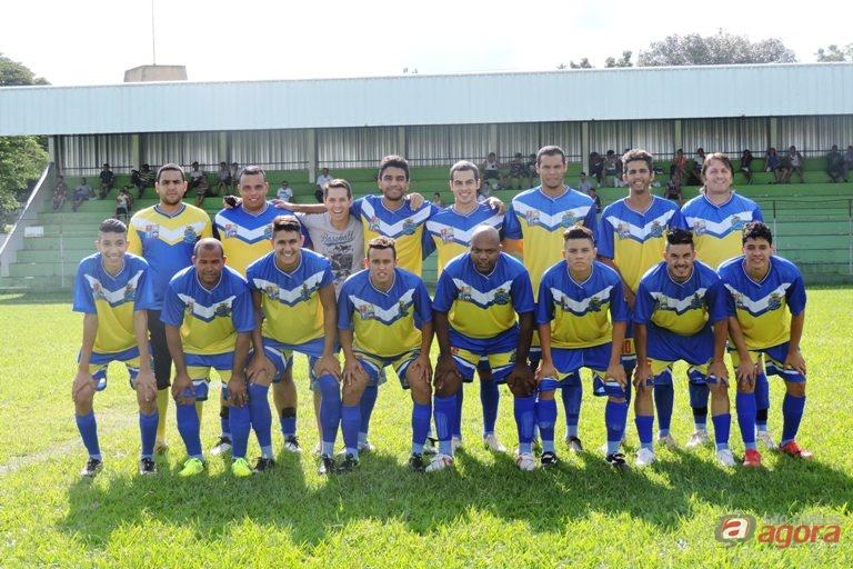 Quadrangular São José é uma das equipes envolvidas. Foto: Gustavo Curvelo/Divulgação -