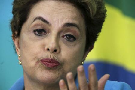Reuters/Ueslei Marcelino -