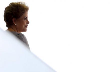 Reuters/Adriano Machado -