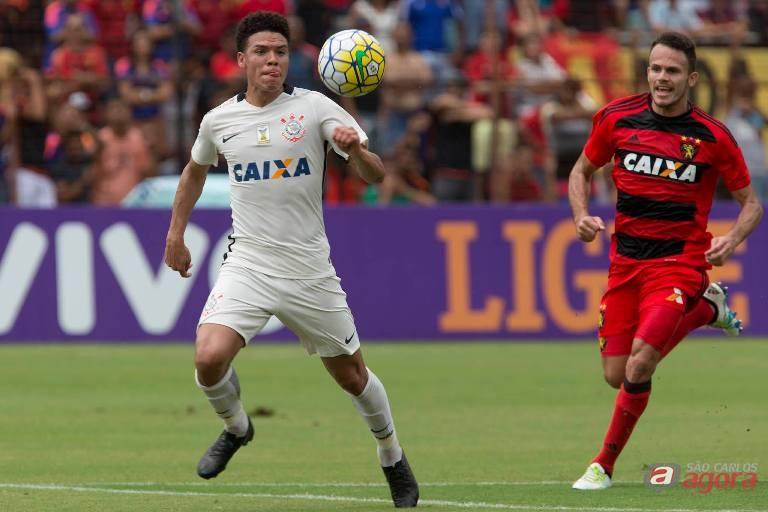 Foto: Daniel Augusto Jr/Agência Corinthians/Divulgação -