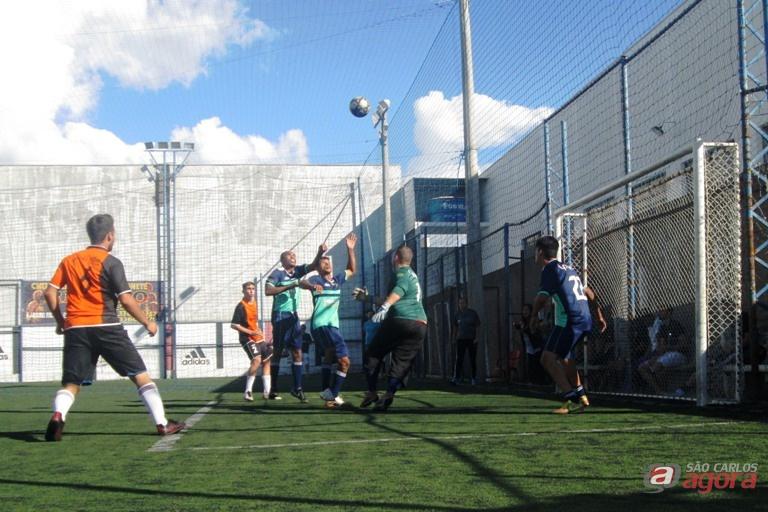 Em sua terceira edição, torneio será realizado na Unidade Shopping da Mult Sport. Foto: Gustavo Curvelo/Divulgação -