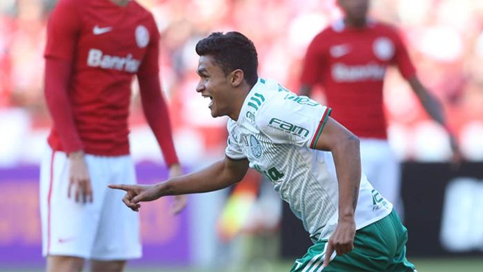 Foto: Cesar Greco/Agência Palmeiras/Divulgação -