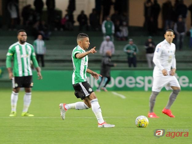 Foto: site Coritiba FC -