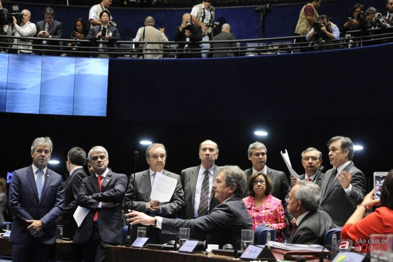 Foto: Geraldo Magela/Agência Senado -