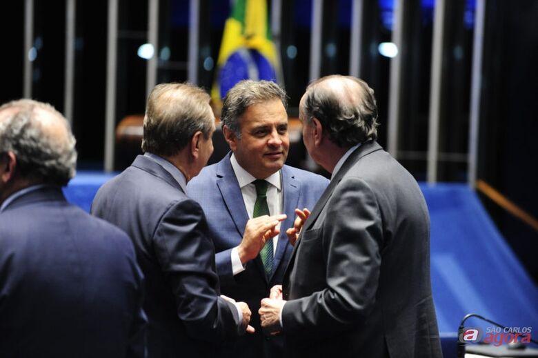 Foto: Jonas Pereira/Agência Senado -
