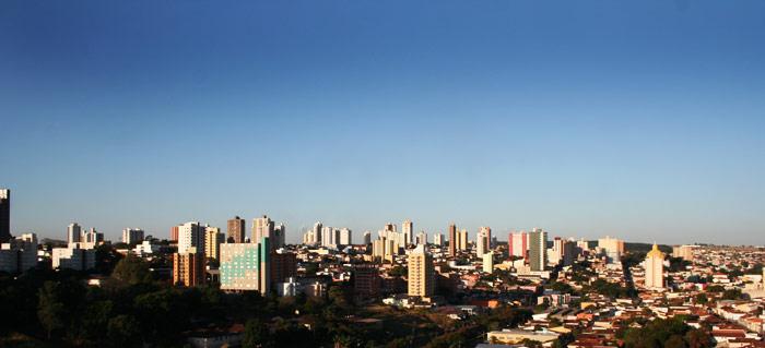 São Carlos é a cidade mais populosa da região. -