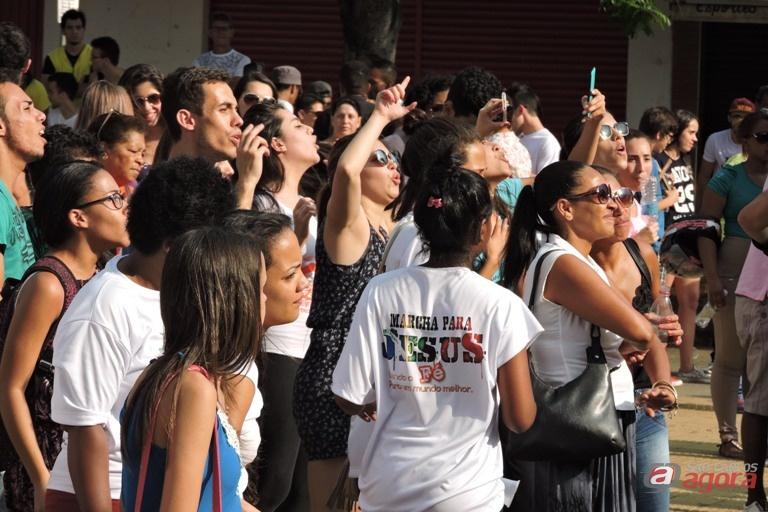 Evento está em sua segunda edição. Foto: Gustavo Curvelo/Divulgação -