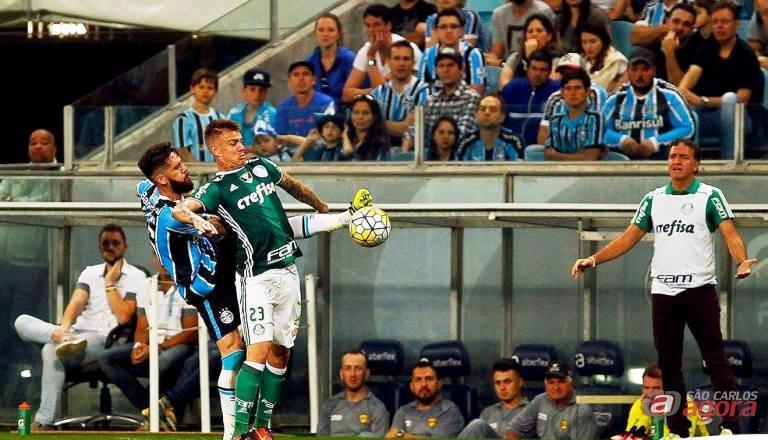 Foto: Lucas Uebel/Grêmio -