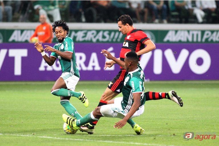Foto: Facebook CR Flamengo -