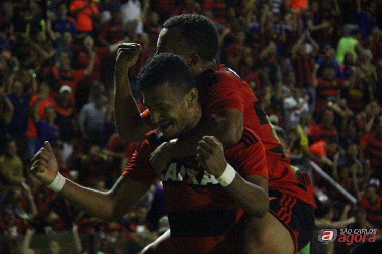 Foto: Williams Aguiar/Sport -