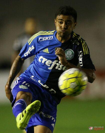 Foto: Fabio Menotti/Ag Palmeiras/Divulgação -