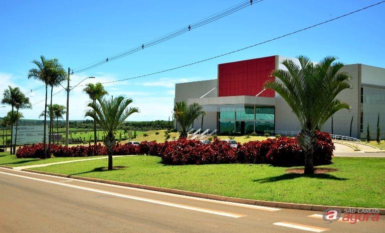 Sede do Instituto Inova. Foto: Assessoria de Imprensa do Instituto Inova -