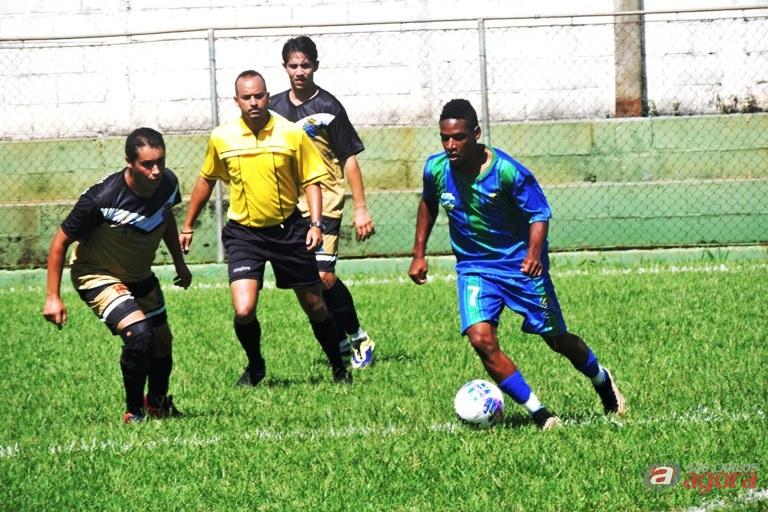 Equipes têm mais uma semana para manifestar interesse em participar do torneio. Foto: Gustavo Curvelo/Divulgação -