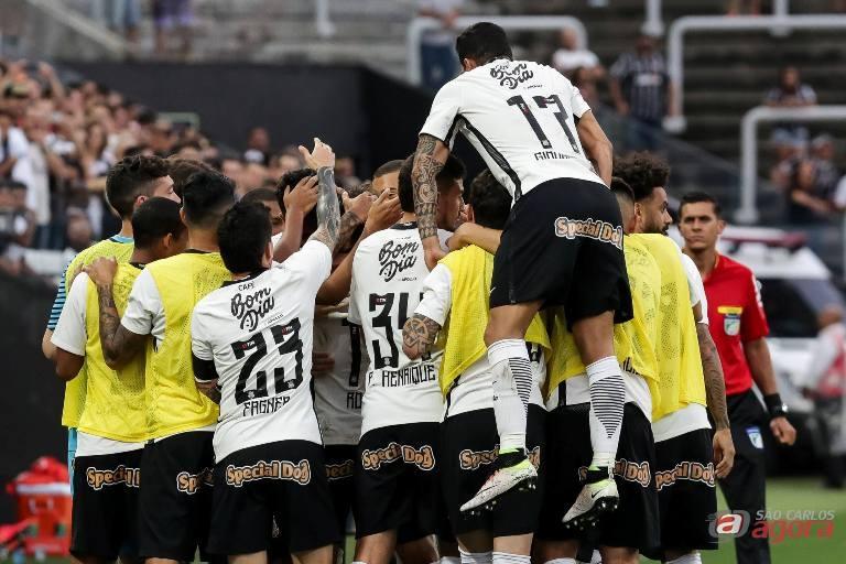 Foto: Rodrigo Gazzanel/Agência Corinthians/Divulgação -